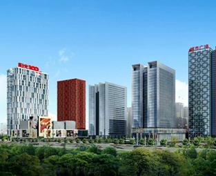 柳州阳光水冷式小型中央空调系统安装安装工程