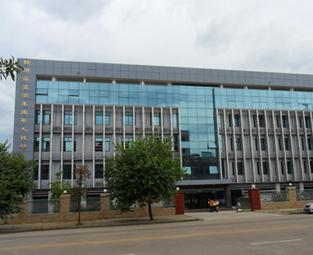 柳州市社会福利救助中心-霞光大楼发电设备采购及安装